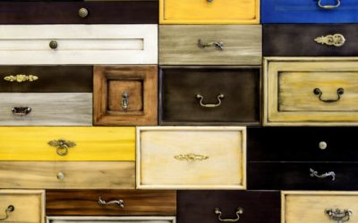 Schublade selber bauen – mit der richtigen Führung klappt es!