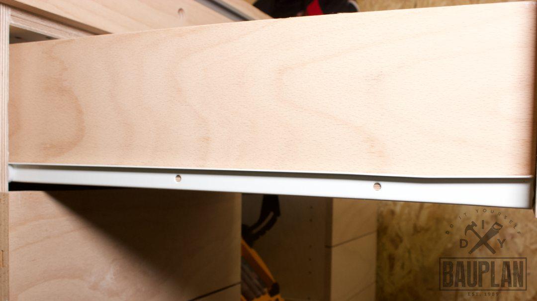 Top Welcher Auszug ist der richtige? | Schublade selber bauen | DIY FR86